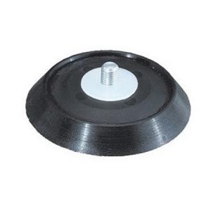 Çap 75 Velcro Düz Taban (Hard)